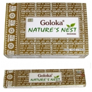 Goloka Nature's Nest smilkalai x 12