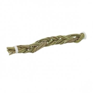 Sweetgrass - kvapnioji stumbražolė