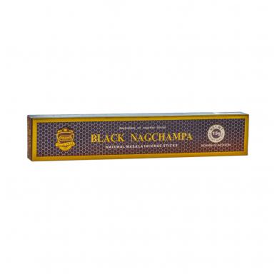 Anand Black Nag Champa smilkalai