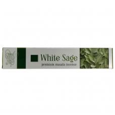 Balaji White Sage smilkalai