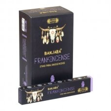 Banjara Frankincense smilkalai x 12