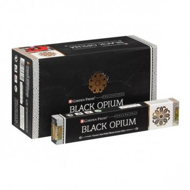 Black Opium smilkalai x 12
