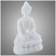 Budos Shakyamuni Mudra statulėlė