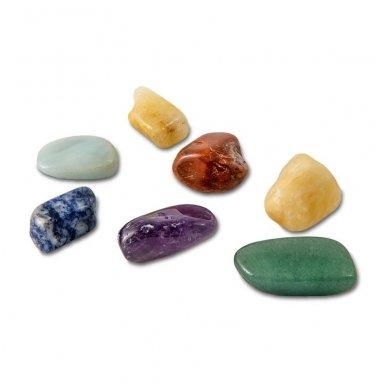 Čakrų akmenukai