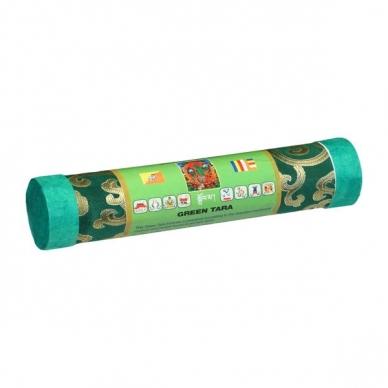 Druk Green Tara smilkalai
