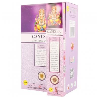 Ganesha smilkalai x 12