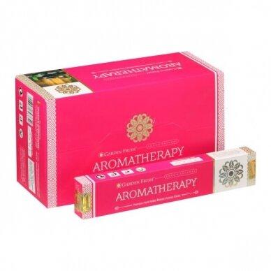 Garden Fresh Aromatherapy smilkalai x 12