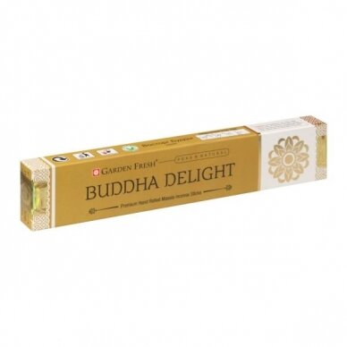 Garden Fresh Buddha Delight smilkalai