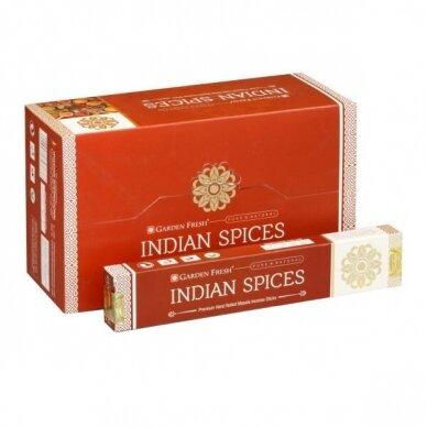 Garden Fresh Indian Spices smilkalai x 12