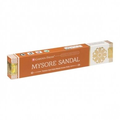 Garden Fresh Mysore Sandal smilkalai