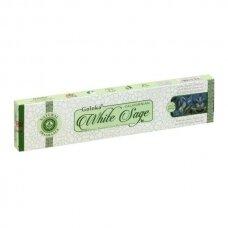 Goloka Californian White Sage smilkalai
