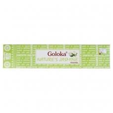 Goloka Nature's Jasmine smilkalai