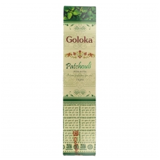 Goloka Patchouli smilkalai