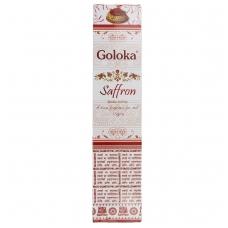 Goloka Saffron smilkalai