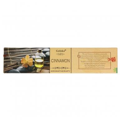 Goloka Cinnamon smilkalai