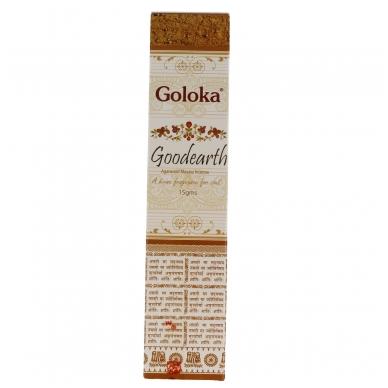 Goloka Good Earth smilkalai