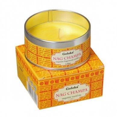 Goloka Nag Champa žvakė