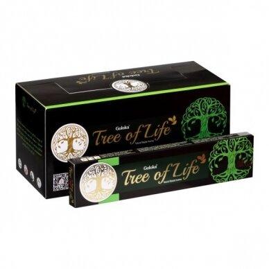 Goloka Tree of Life smilkalai x 12