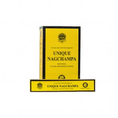 IN369 Anand Unique Nag Champa smilkalai x 12