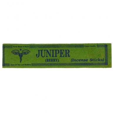 Juniper smilkalai
