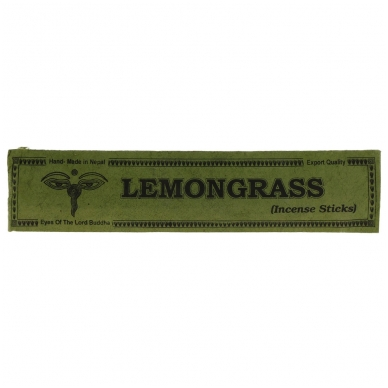 Lemongrass smilkalai