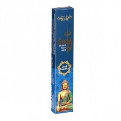 Lord Buddha smilkalai