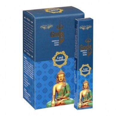 Lord Buddha smilkalai x 12