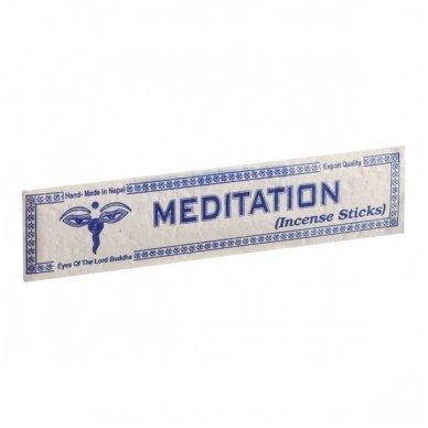 Meditation smilkalai