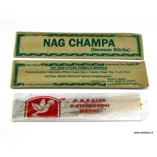 Nag Champa smilkalai