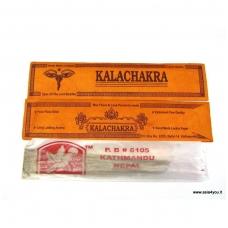Kalachakra smilkalai