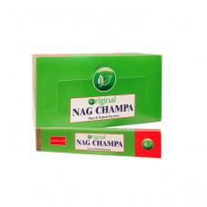 Nandita Original Nag Champa x 12