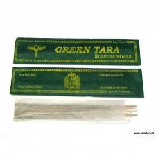 Žaliosios Taros smilkalai