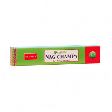 Nandita Original Nag Champa