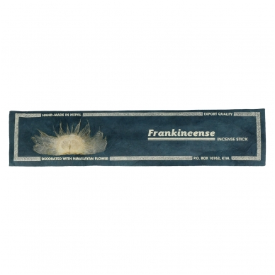 Natūralūs smilkalai Frankincense