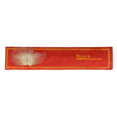 Natūralūs smilkalai Myrrh