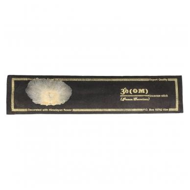 Natūralūs smilkalai OM