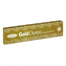 Nitiraj Gold Champa smilkalai