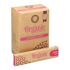 Organic Arabian OUDH smilkalai x 12