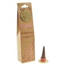 Organic Frankincense kūginiai smilkalai