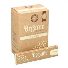 Organic Jasmine smilkalai x 12