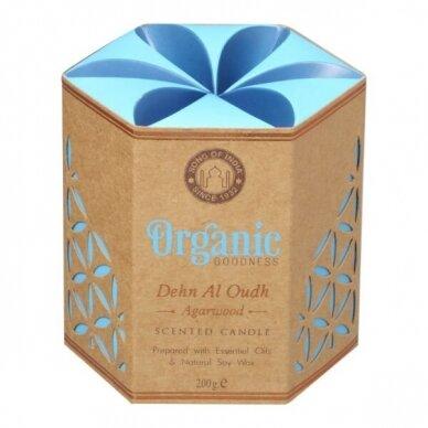 Organic Dehn Al Oudh žvakė 2