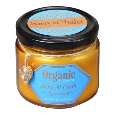 Organic Dehn Al Oudh žvakė