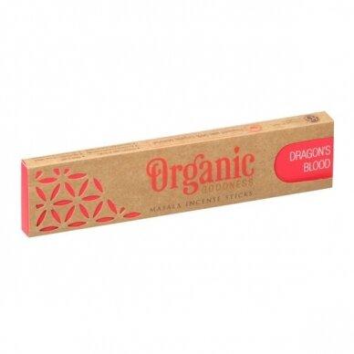 Organic Dragon's Blood smilkalai
