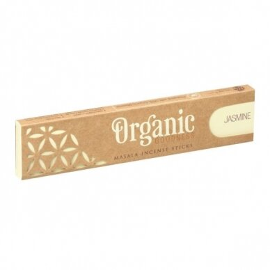 Organic Jasmine smilkalai