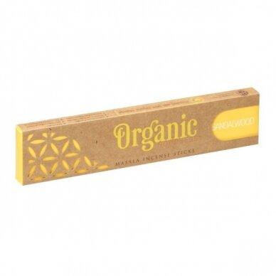 Organic Sandalwood smilkalai