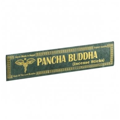 Pancha Buddha smilkalai