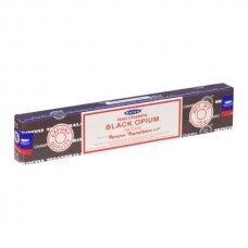 Satya Black Opium smilkalai