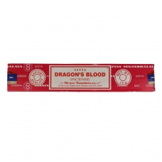 Satya Dragon's Blood smilkalai