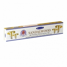 Satya Premium Sandalwood smilkalai