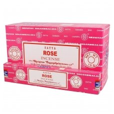Satya Rose smilkalai x12